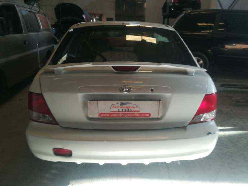 HYUNDAI ACCENT (LC) GS  1.3 CAT (86 CV) |   12.99 - ..._img_2