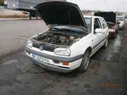 volkswagen golf iii variant ( 1h5) cl  1.9 turbodiesel cat (aaz) (75 cv) 1993-1996 AAZ WVWZZZ1HZSB