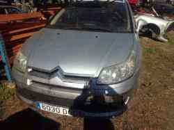 citroen c4 berlina collection  1.6 16v hdi fap (109 cv) 2004-2008 9HY(DV6TED4) VF7LC9HYB74