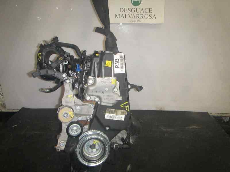 MOTOR COMPLETO FIAT PANDA (319) Easy  1.2 CAT (69 CV)     02.12 - 12.15_img_1