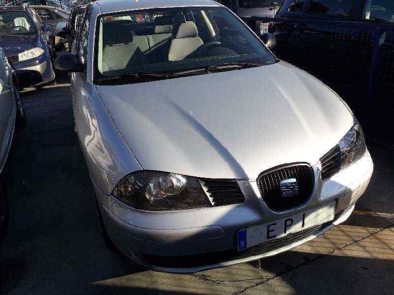SEAT CORDOBA BERLINA (6L2) Fresh  1.9 TDI (101 CV)     12.03 - 12.04_img_0
