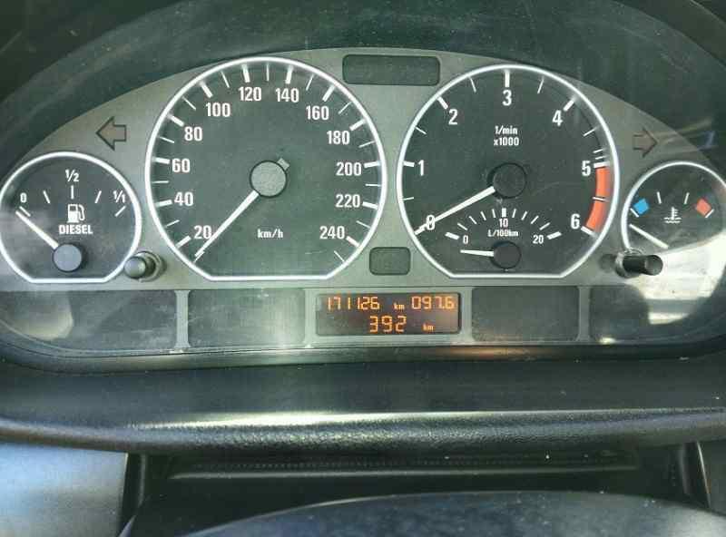BMW SERIE 3 BERLINA (E46) 330d  3.0 Turbodiesel (204 CV) |   03.03 - 12.06_img_4