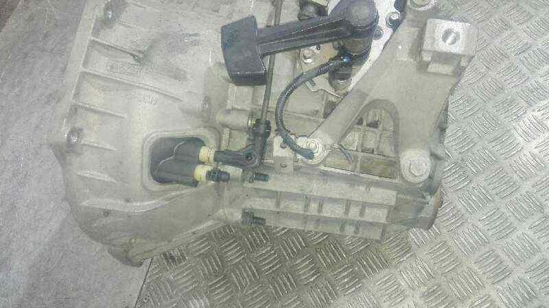 CAJA CAMBIOS FORD FOCUS BERLINA (CAP) Ambiente (D)  1.8 TDCi Turbodiesel CAT (116 CV) |   04.06 - ..._img_3
