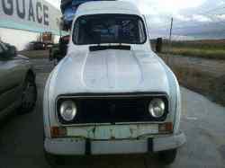 renault 4 berlina/familiar/furgoneta f6 furg. (r 2370)  1.1  (35 cv) 1982- 688 VS5210B00L0