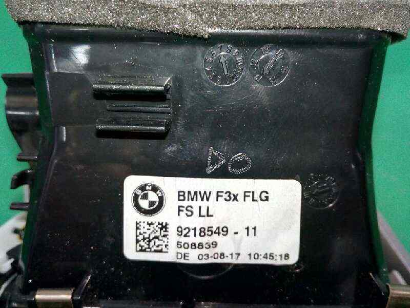 REJILLA AIREADORA BMW BAUREIHE 3 TOURING  (F31) 318d  2.0 16V Turbodiesel (150 CV) |   0.15 - ..._img_2
