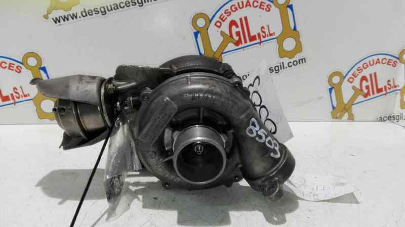 TURBOCOMPRESOR CITROEN C4 BERLINA Collection  1.6 16V HDi FAP (109 CV)     08.04 - 12.08_img_0