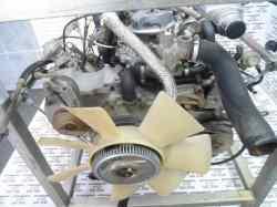 MOTOR COMPLETO LAND ROVER DISCOVERY (SALLJG/LJ) TDi (3-ptas.)  2.5 Turbodiesel (113 CV)     01.90 - 12.99_mini_2