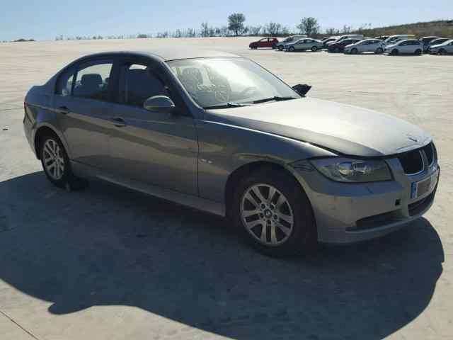 REJILLA DELANTERA BMW SERIE 3 BERLINA (E90) 320d  2.0 Turbodiesel CAT (177 CV) |   09.07 - 12.10_img_0