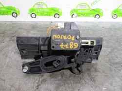MANETA EXTERIOR PORTON PEUGEOT 206 BERLINA XT  2.0 HDi CAT (90 CV) |   12.99 - 12.05_mini_1