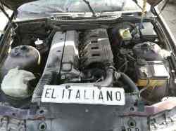 BMW SERIE 3 BERLINA (E36) 2.5 Turbodiesel CAT