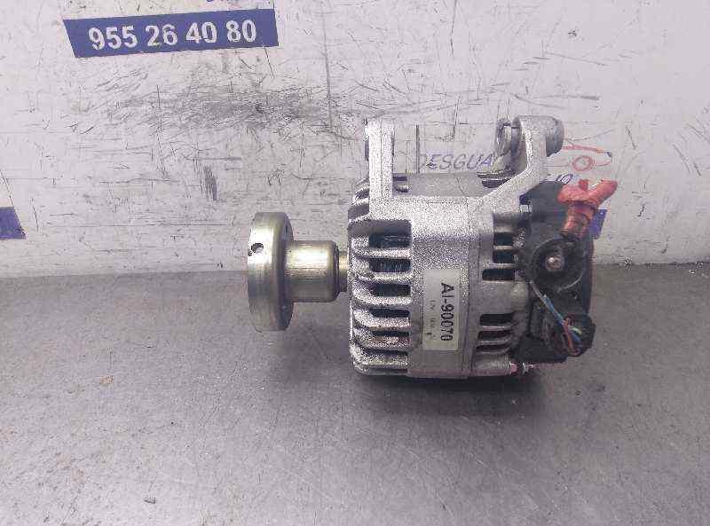 ALTERNADOR FORD FOCUS BERLINA (CAK) Ambiente  1.8 TDDI Turbodiesel CAT (90 CV) |   08.98 - 12.04_img_1