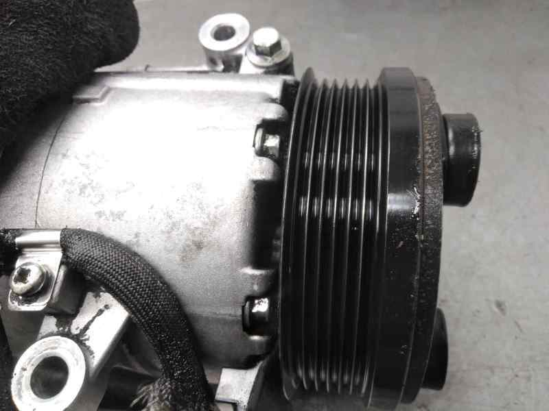 COMPRESOR AIRE ACONDICIONADO FORD FOCUS BERLINA (CAP) Ambiente (D)  1.8 TDCi Turbodiesel CAT (116 CV) |   04.06 - ..._img_4