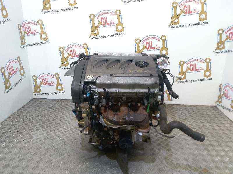 MOTOR COMPLETO PEUGEOT 406 COUPE (S1/S2) 3.0 V6   (190 CV) |   07.97 - 12.00_img_4