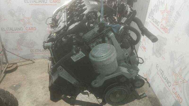 MOTOR COMPLETO FORD MONDEO BER. (CA2) Titanium  2.0 TDCi CAT (140 CV) |   02.07 - 12.10_img_2