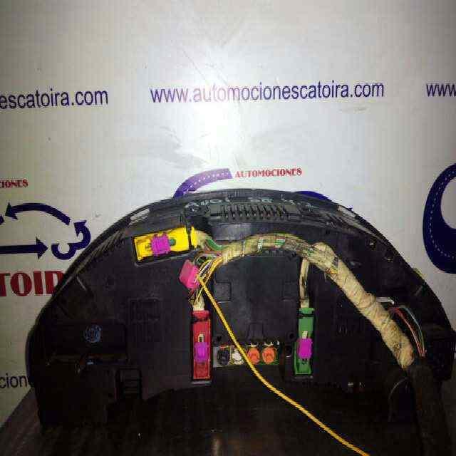 CUADRO INSTRUMENTOS AUDI S8 (D2) 4.2   (340 CV) |   08.96 - 12.99_img_0