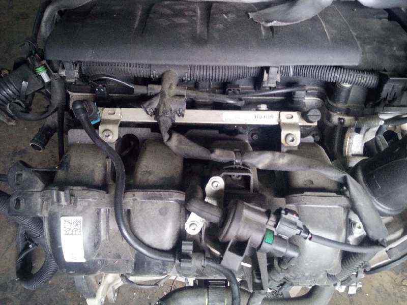 MOTOR COMPLETO OPEL MERIVA B Essentia  1.4 16V CAT (A 14 XER / LDD) (101 CV)     03.10 - 12.12_img_5