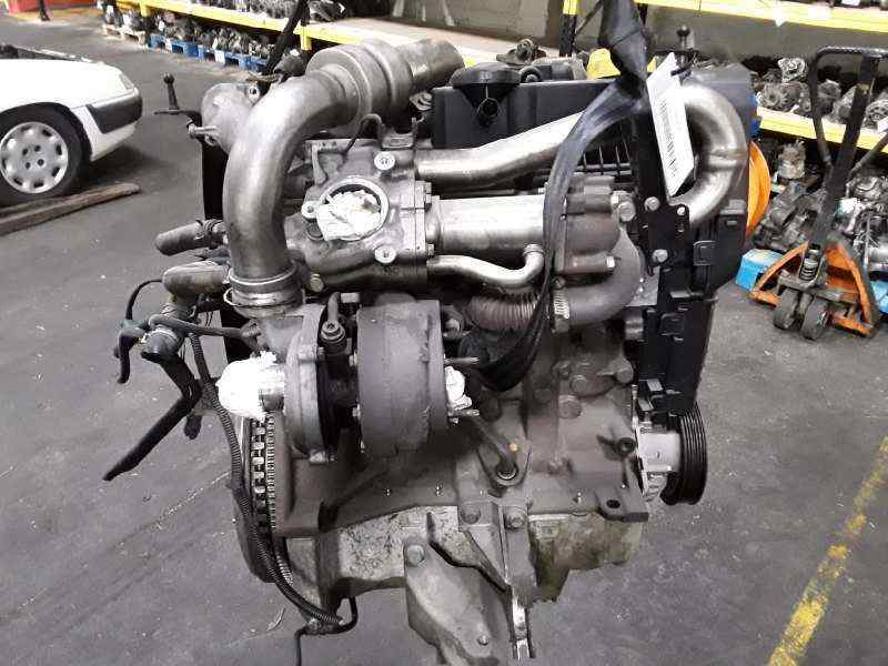 MOTOR COMPLETO RENAULT SCENIC II Grand Luxe Dynamique  1.5 dCi Diesel (106 CV) |   04.04 - 12.06_img_1