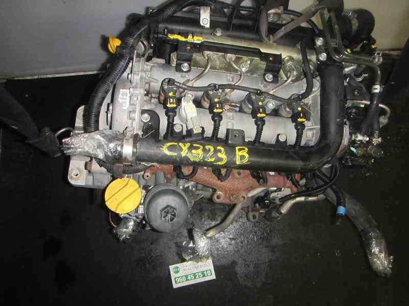 MOTOR COMPLETO SUZUKI SWIFT BERLINA (MZ) GL (3-ptas.)  1.3 DDiS Diesel CAT (69 CV) |   03.05 - 12.10_img_4