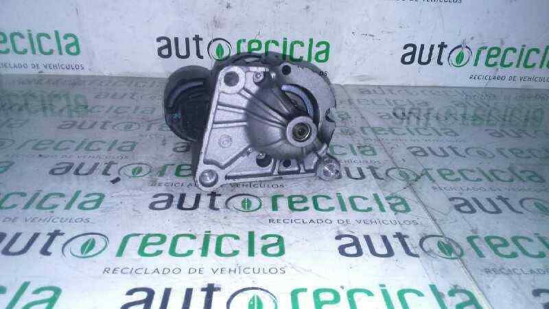 MOTOR ARRANQUE RENAULT CLIO II FASE I (B/CBO) 1.9 D   (64 CV) |   12.98 - 12.99_img_0