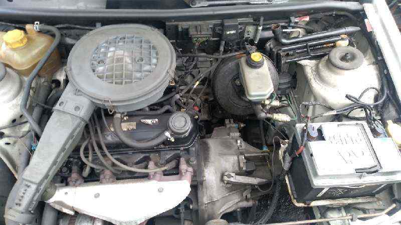 FORD FIESTA BERL./COURIER Surf  1.1 CAT (49 CV) |   08.91 - 12.97_img_1