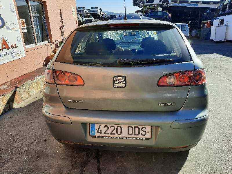 SEAT IBIZA (6L1) Signo  1.9 SDI (64 CV) |   0.02 - ..._img_5