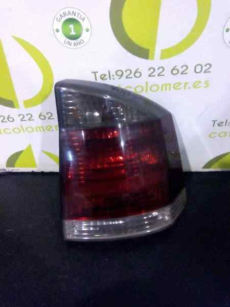 PILOTO TRASERO DERECHO OPEL VECTRA C BERLINA GTS Elegance  2.2 16V DTI CAT (Y 22 DTR / L50) (125 CV) |   10.03 - 12.05_img_0