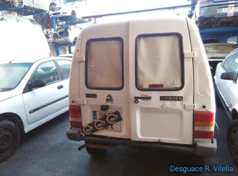 CITROEN C15 D  1.8 Diesel (161) (60 CV) |   0.85 - ..._img_1
