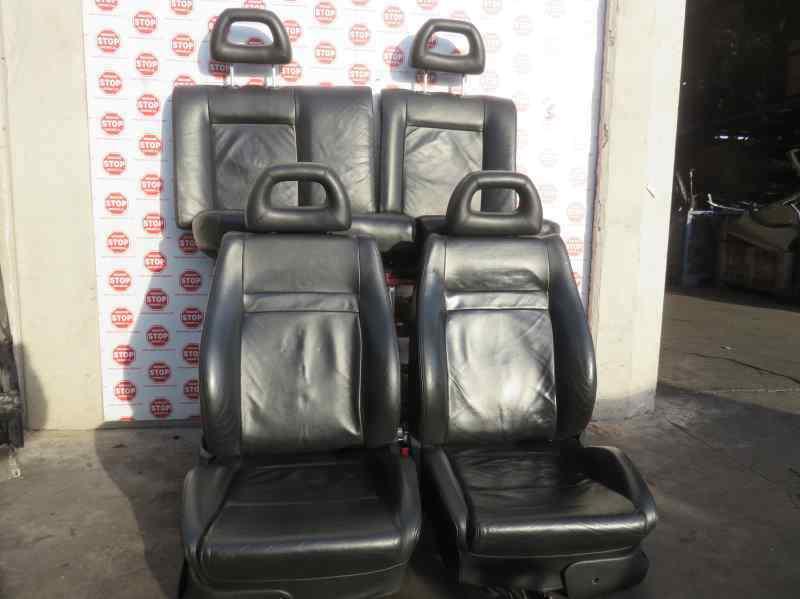 JUEGO ASIENTOS COMPLETO SEAT IBIZA (6K1) Sport  1.6  (101 CV) |   08.99 - 12.02_img_0