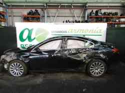OPEL INSIGNIA BERLINA 2.0 CDTI CAT