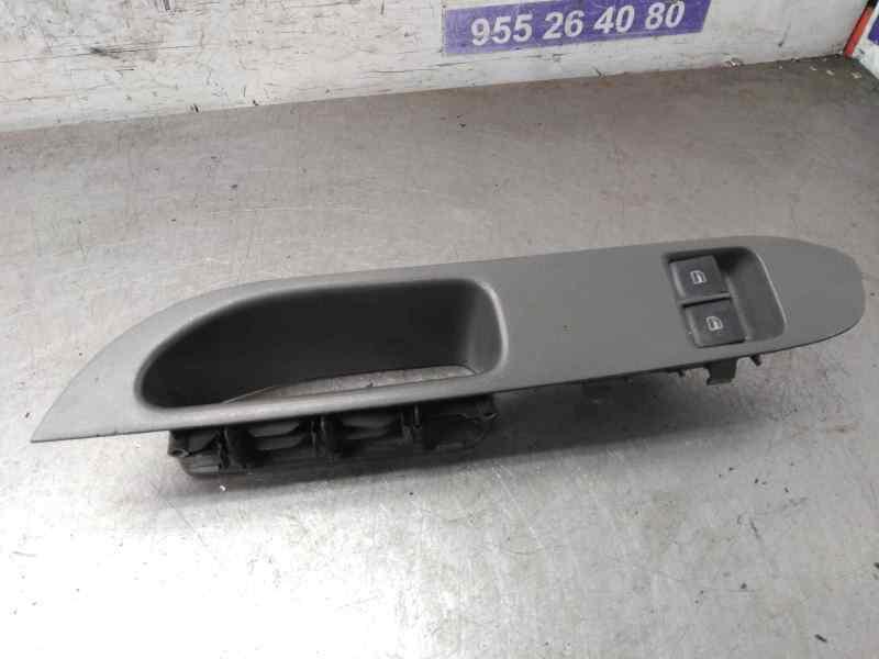 MANDO ELEVALUNAS DELANTERO IZQUIERDO  SEAT IBIZA (6L1) Cool  1.4 TDI CAT (BNM) (69 CV) |   05.05 - 12.06_img_0