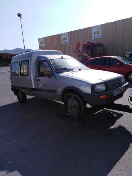 MANDO LIMPIA CITROEN C15 RD Familiale  1.8 Diesel (161) (60 CV) |   01.86 - ..._img_3