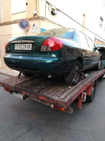FORD MONDEO BERLINA (GD) Ghia  2.0 16V CAT (131 CV) |   08.96 - 12.01_img_0
