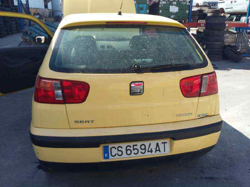 SEAT IBIZA (6K1) Select  1.4  (60 CV) |   08.99 - 12.01_img_2