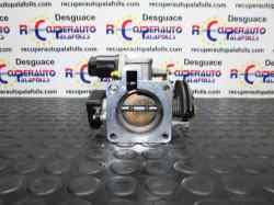 caja mariposa renault megane i berlina hatchback (ba0) 1.6e alize   (90 cv) 1996-1999 7700861679