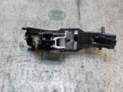 MANETA EXTERIOR DELANTERA IZQUIERDA MERCEDES CLASE E (W211) BERLINA E 350 (211.056)  3.5 V6 CAT (272 CV) |   10.04 - 12.09_mini_1