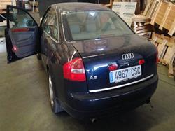 AUDI A6 AVANT (4B5) 1.8 20V Turbo
