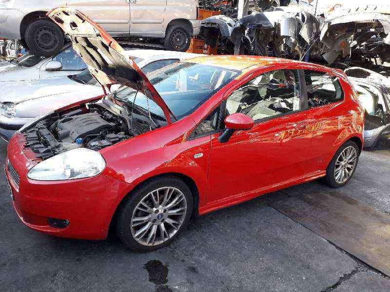 FIAT GRANDE PUNTO (199) 1.9 8V Multijet Sport   (131 CV) |   09.05 - 12.07_img_0