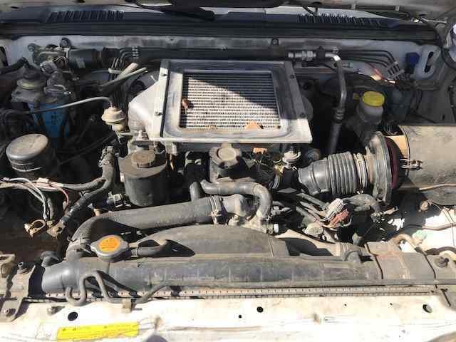 CAJA CAMBIOS NISSAN PICK-UP (D22) TD Doble Cabina 4X4  2.5 Turbodiesel (103 CV) |   0.98 - ..._img_4