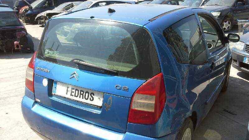 PILOTO TRASERO DERECHO CITROEN C2 Furio  1.4 HDi (68 CV) |   10.04 - 12.10_img_5