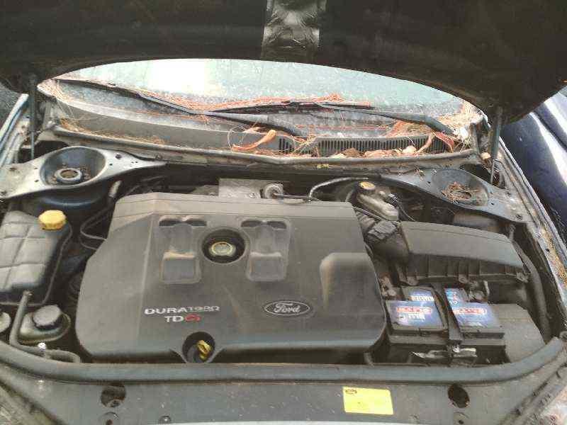 RADIADOR AGUA FORD MONDEO BERLINA (GE) Ghia (06.2003->) (D)  2.0 TDCi CAT (131 CV) |   06.03 - 12.07_img_1
