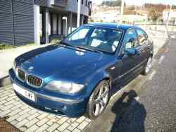 bmw serie 3 berlina (e46) 330d  3.0 turbodiesel (204 cv) 2003-2006  WBAED91060F