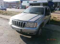 chrysler jeep gr.cherokee (wj/wg) 3.1 td laredo   (140 cv) 1999-2001  1J4GWB844YY