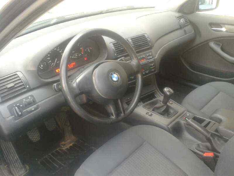 BMW SERIE 3 BERLINA (E46) 316i  1.8 16V (116 CV) |   01.02 - 12.06_img_1