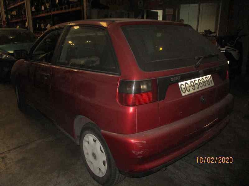 SEAT IBIZA (6K) SE  1.6  (75 CV) |   10.96 - 12.97_img_4
