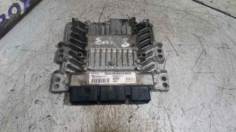 CENTRALITA MOTOR UCE FORD S-MAX (CA1) Titanium (03.2010->)  2.0 TDCi CAT (140 CV) |   03.10 - 12.15_img_0