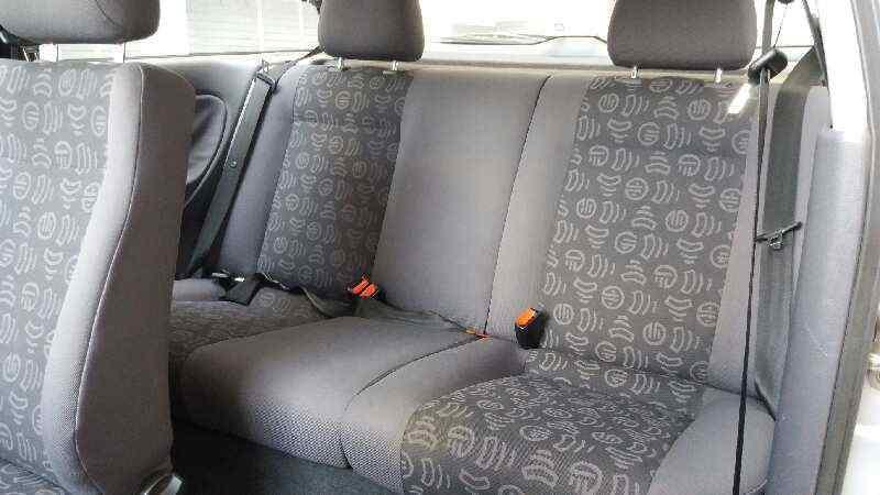 PARAGOLPES TRASERO SEAT IBIZA (6K1) Signo  1.9 TDI (110 CV) |   08.99 - 12.02_img_4