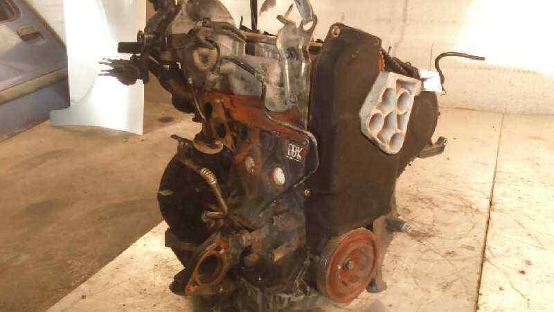 MOTOR COMPLETO RENAULT LAGUNA II (BG0) Authentique  1.9 dCi Diesel (120 CV) |   0.01 - ..._img_1