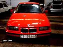 bmw serie 3 compacto (e36) 318ti  1.8 16v cat (140 cv) 1994-1996 M42B18 WBACG510X0A
