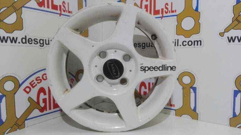 LLANTA SEAT IBIZA (6K1) Sport  1.9 TDI (110 CV) |   08.99 - 12.02_img_1
