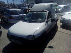 opel combo (corsa b) cargo  1.7 diesel (57 cv) X17D W0L0SBF2513